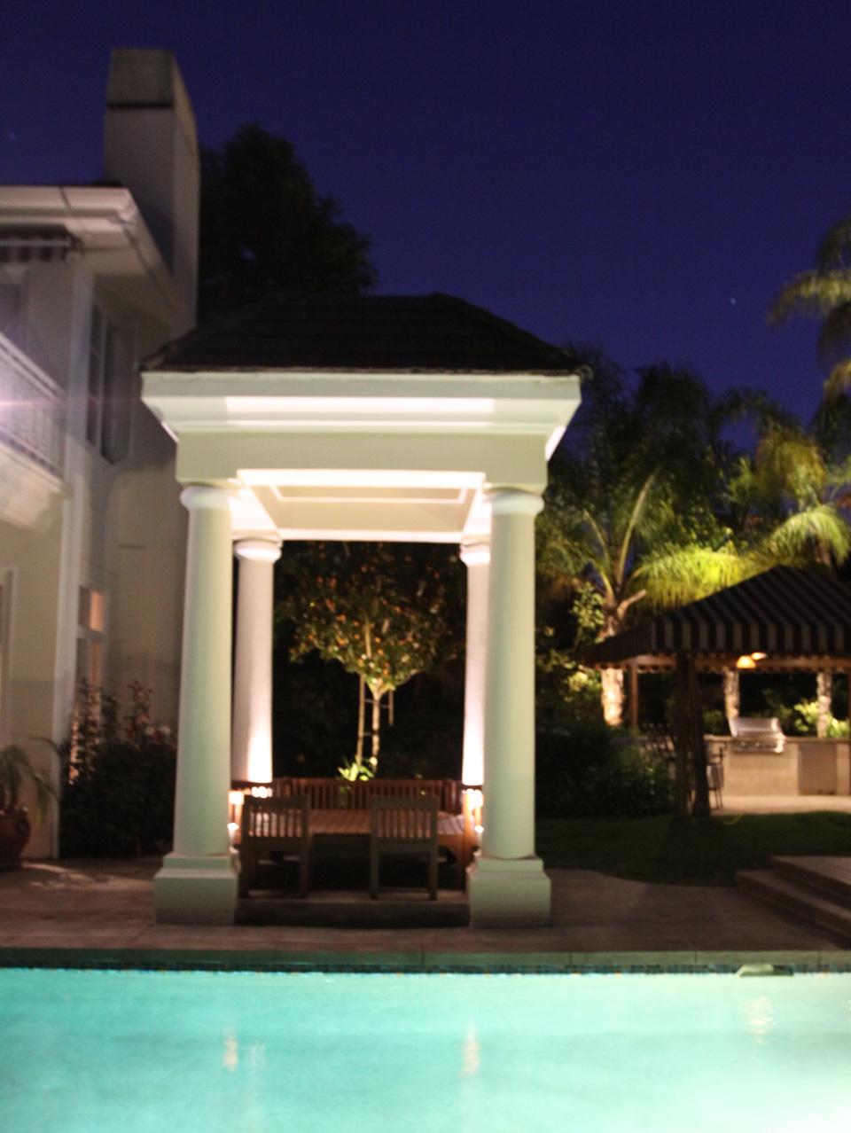 custom outdoor lighting outdoor low voltage landscape lighting